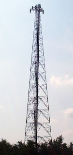 Torre di telefonia cellulare