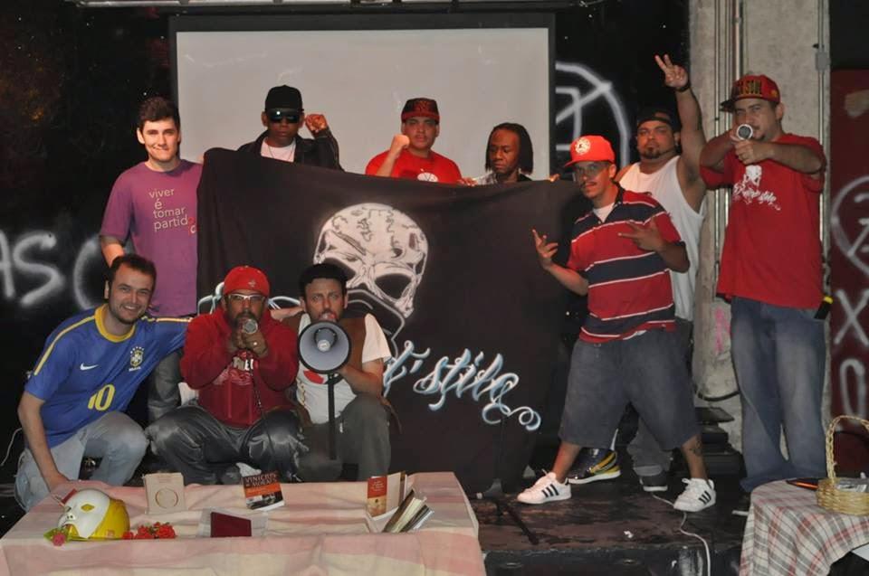Hip Hop, MPB e Drummond no Porão XI de Agosto
