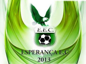 ESPERANÇA ESPORTE CLUBE NATAL