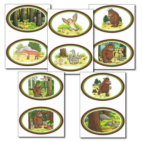Free Worksheets free printable text features worksheets : rubber boots and elf shoes: have you seen a Gruffalo
