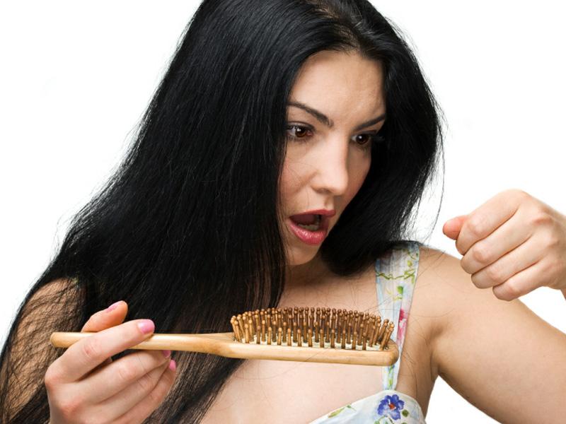 Cara Mengatasi Rambut Rontok Secara Alami Murah Meriah