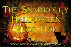 HALLOWEEN BLOG HOP ~ Oct 27-31
