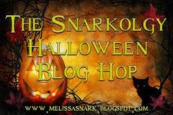 HALLOWEEN BLOG HOP ~ Oct 27-31