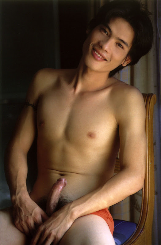 doormini0403 Door Magazine    HOT Thai Guys Naked
