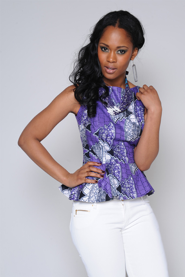 African clothing online shopping