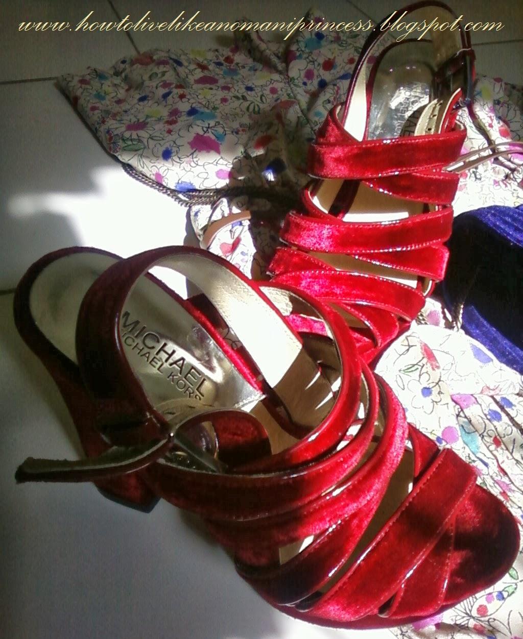 do jimmy choo shoes ever go on sale