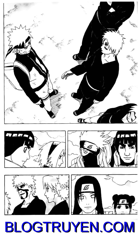 Naruto chap 281 Trang 10 - Mangak.info