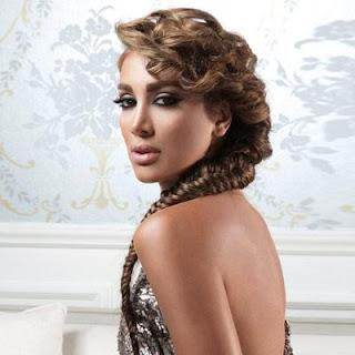 الضفائر - ضفائر الشعر - تعرفى على تسريحات الشعر التى يحبها ويفضلها الرجال !!!!