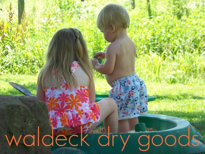 waldeck dry goods