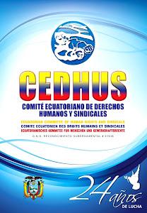 CEDHUS ECUADOR