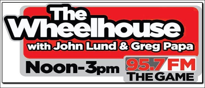 John Lund Radio