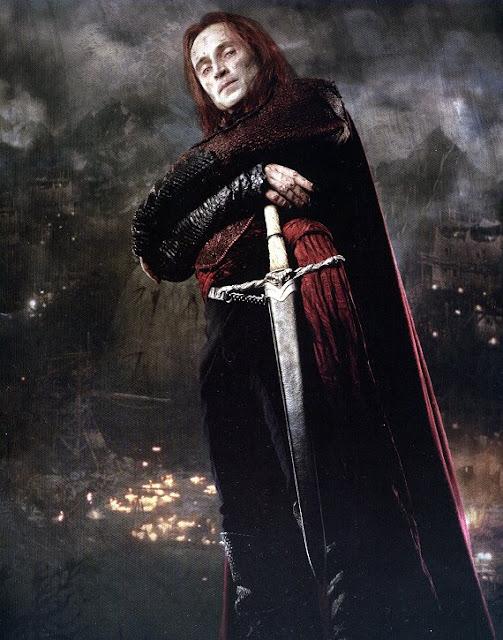 Durza - Eragon