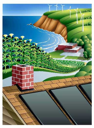 Green Build Energy Group: Green Energy - Benefits Of Renewable Energy
