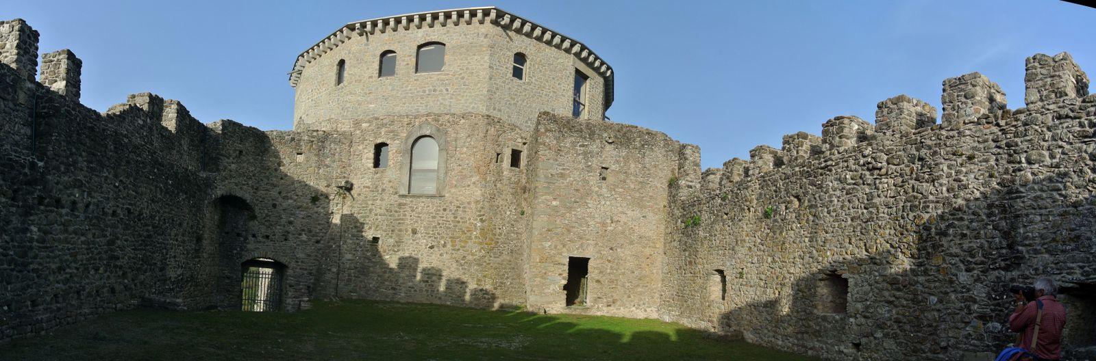 Giugno 2013 sguardo sul medioevo - Chi erano i cavalieri della tavola rotonda ...
