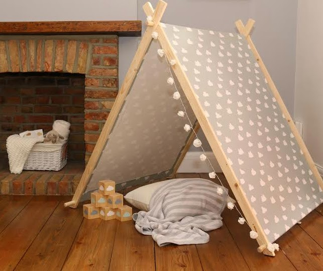 Play Tents UK Myla & Oscar