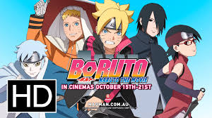 film boruto adalah lanjutan dari film naruto the last movie