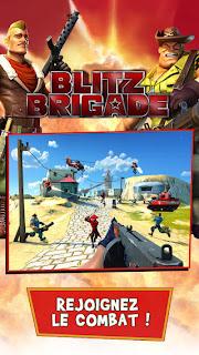 Blitz Brigade v1.1.1