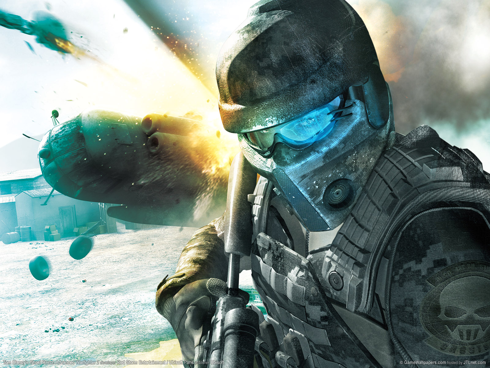 , ghost recon 2011, ghost recon future,future soldier, ghost recon