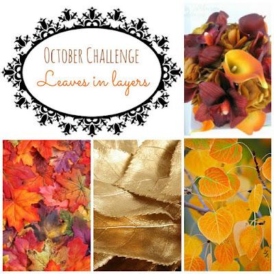 October 2015 Challenge