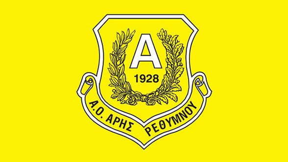 Α.Ο.Άρης Ρεθύμνου - Official Web Site
