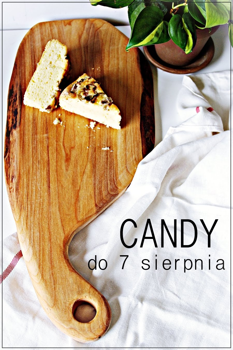 Candy u Any