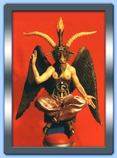 Il Satanismo nella cultura occidentale+Dossier: Il nuovo ordine mondiale ebraico smascherato