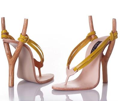 Unique Women Shoes Design