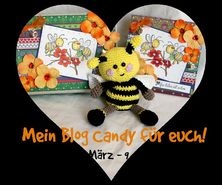 Blog Candy!