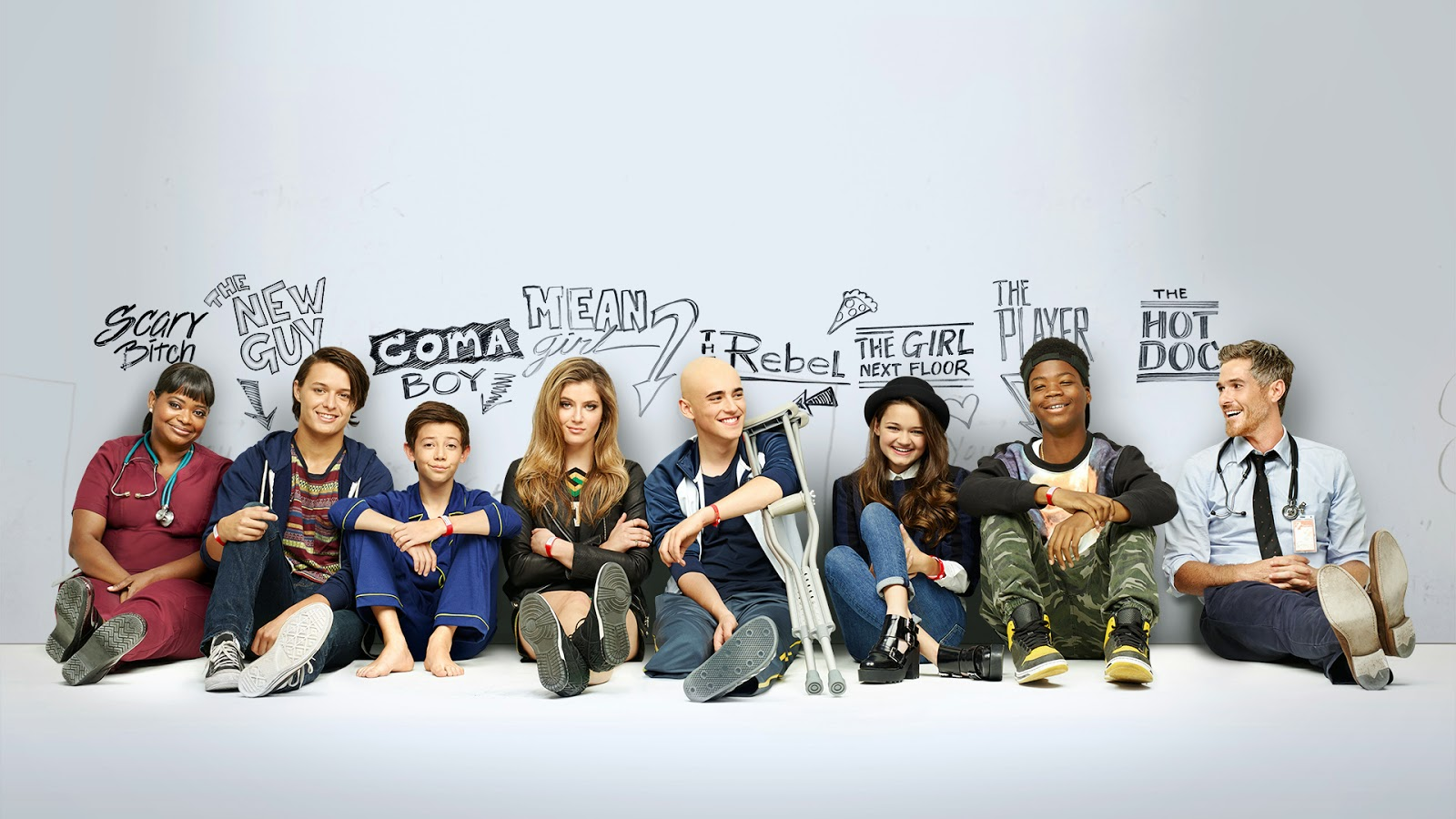 Red Band Society Jóvenes