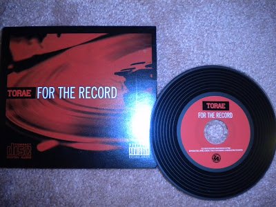 Torae-For_The_Record-2011-FTD