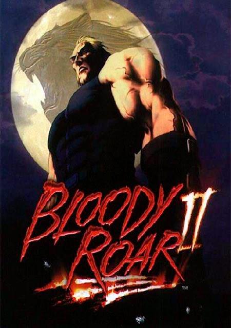 descargar Bloody Roar 2 juego completo para pc full español