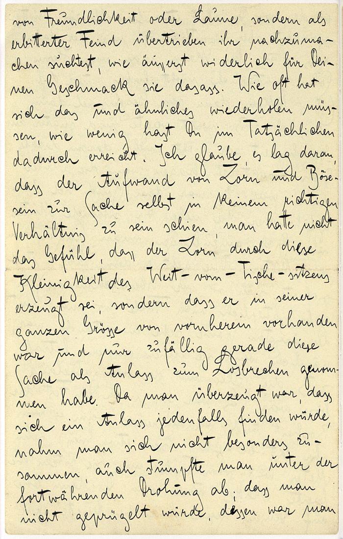 Dunia Franz Kafka