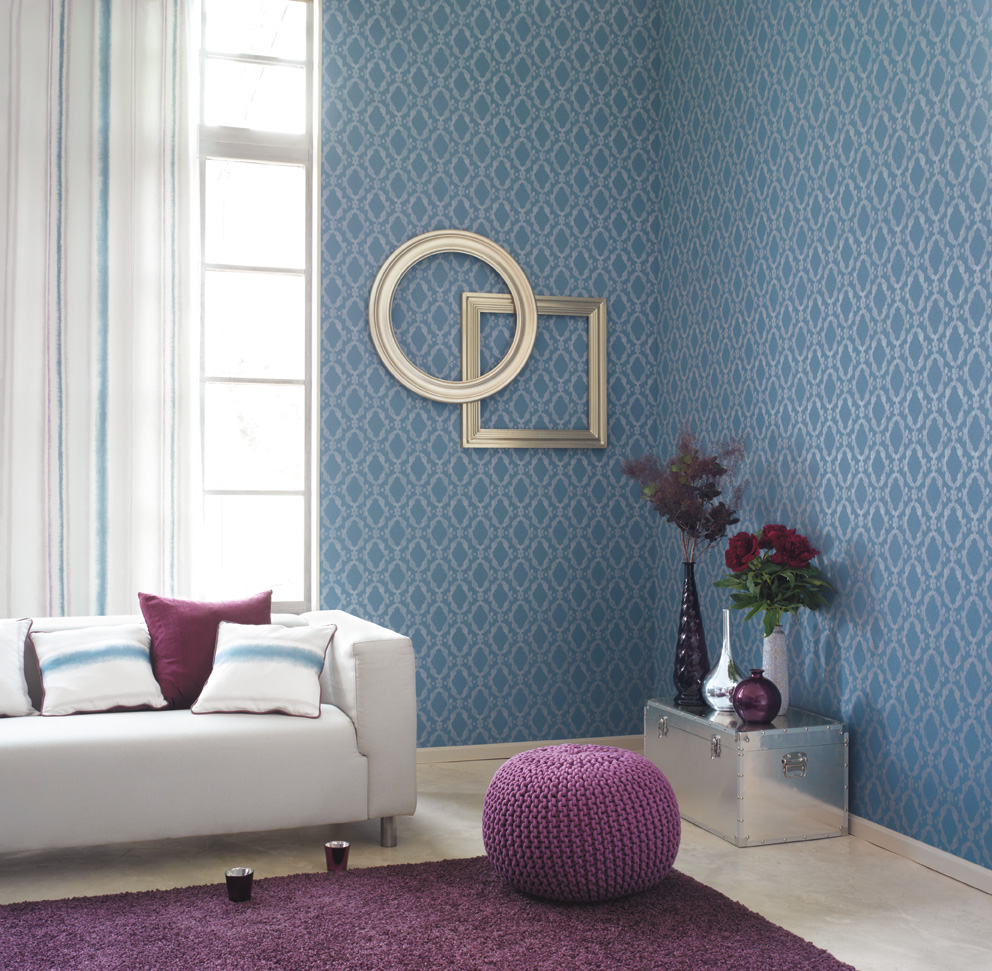 Papel pintado papel pintado colorado - Papel pintado de pared ...