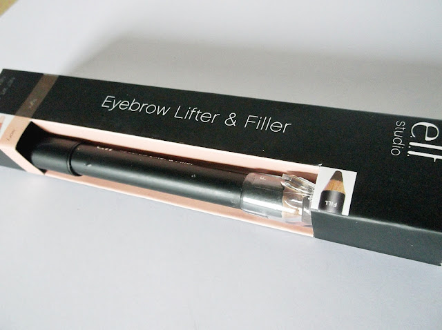 elf eyebrow lifter and filler