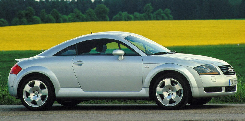 All About Cars Audi Car Production By Model - Audi car 1999 model