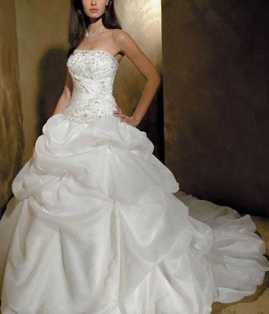Fotos von Abendkleider Brautkleider