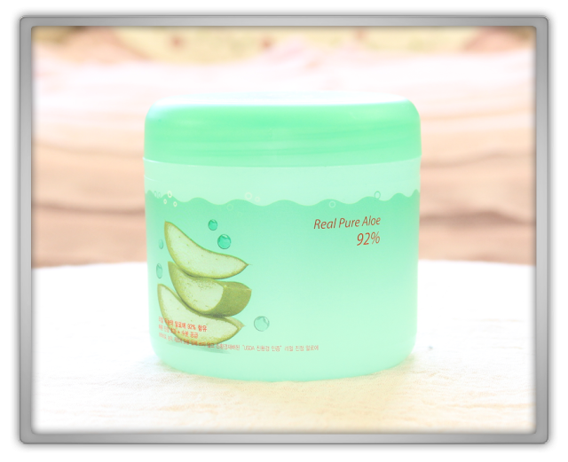 BBCreamShop bb cream shop  Skinfood Etude house Haul Review beauty blogger real pure aloe vera soothing gel