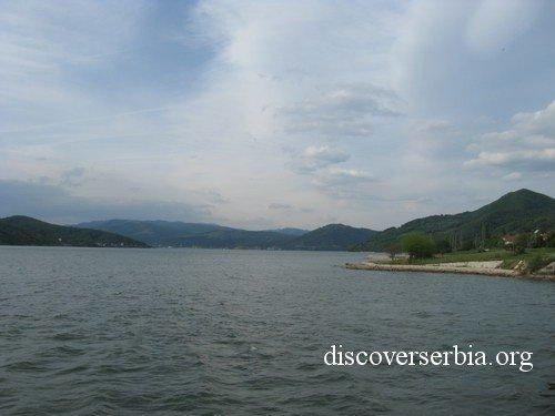 Danube Serbia