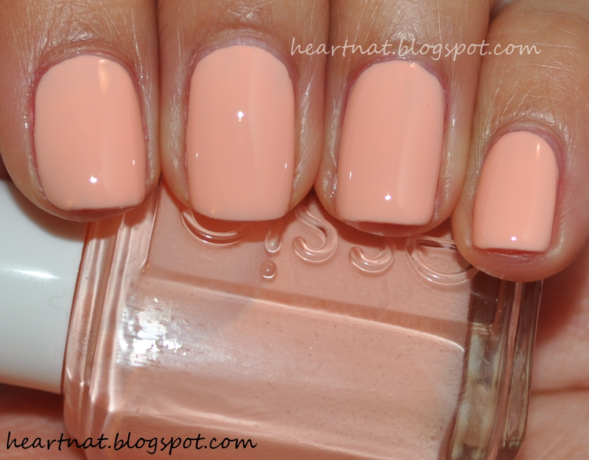 heartnat: Essie Spring 2012 Navigate Her Collection A Crewed Interest Essie