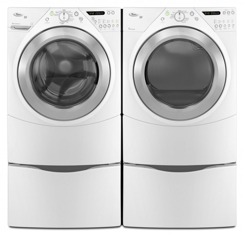 Clothes Dryer Dimensions