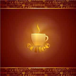 カフェ メニュー テンプレート coffee menu designs for cafe menu covers イラスト素材2