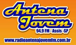 Rádio Jovem Antena FM de Assis SP ao vivo