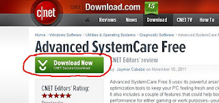 IObit Advanced SystemCare PRO 5.0 + Serial 3