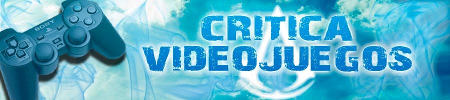 Critica de videojuegos