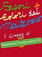 Contest Sapori e colori del Mediterraneo