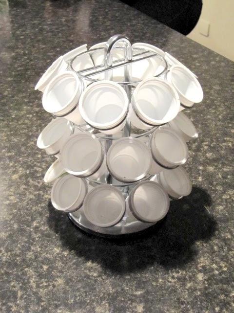 recycled keurig cups