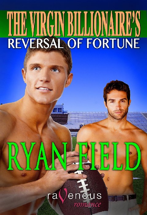 In this ninth stand alone book in The Virgin Billionaire series, ...