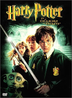 Download Movie Harry Potter et la chambre des secrets Streaming (2002)