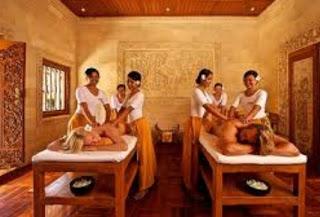 Full Body Message | Paket Bulan Madu di Bali bersama Enjoy Wisata
