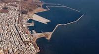 Σε ένα χρόνο η σύνδεση του λιμένα Αλεξανδρούπολης με ΟΣΕ